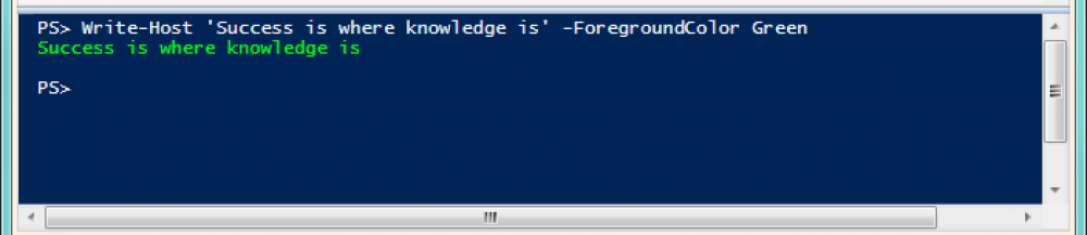 PowerShell Scripts